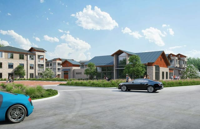 Lakeyard District - 2570 Lake Ridge Rd, The Colony, TX 75056