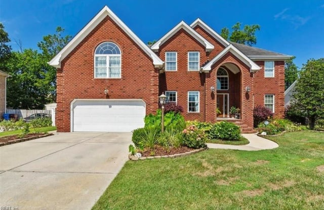 1210 Pacels Way - 1210 Pacels Way, Chesapeake, VA 23322