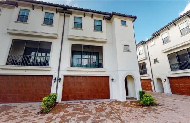 3215 W DE LEON STREET - 3215 West De Leon Street, Tampa, FL 33609
