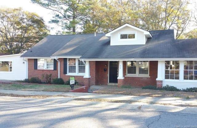 424 Pearl Street - 424 Pearl Street, Fayetteville, NC 28303