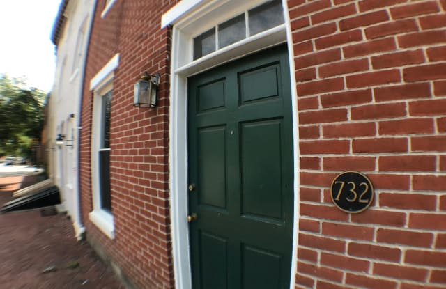 732 S CHARLES STREET - 732 South Charles Street, Baltimore, MD 21230