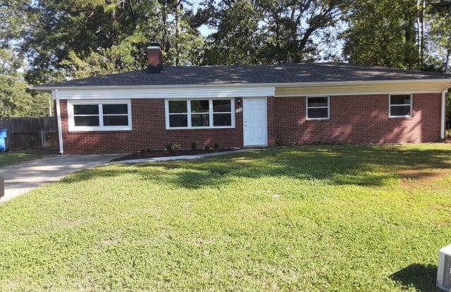 148 Ridgewood Rd - 148 Ridgewood Road, Chesapeake, VA 23325