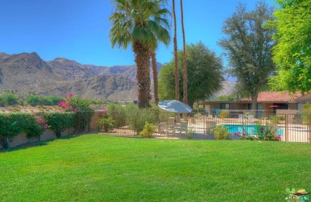 76 MAJORCA Drive - 76 Majorca Drive, Rancho Mirage, CA 92270