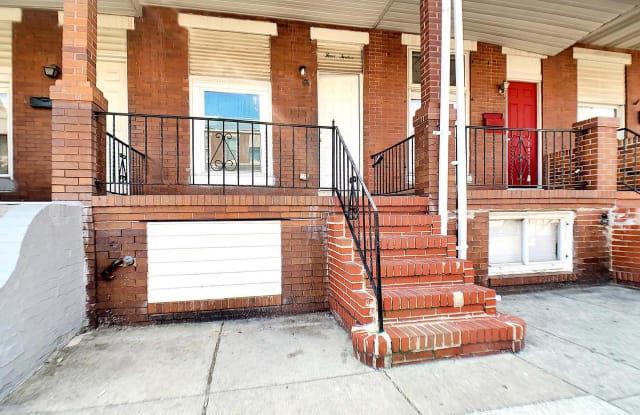 412 N ROBINSON STREET - 412 North Robinson Street, Baltimore, MD 21224