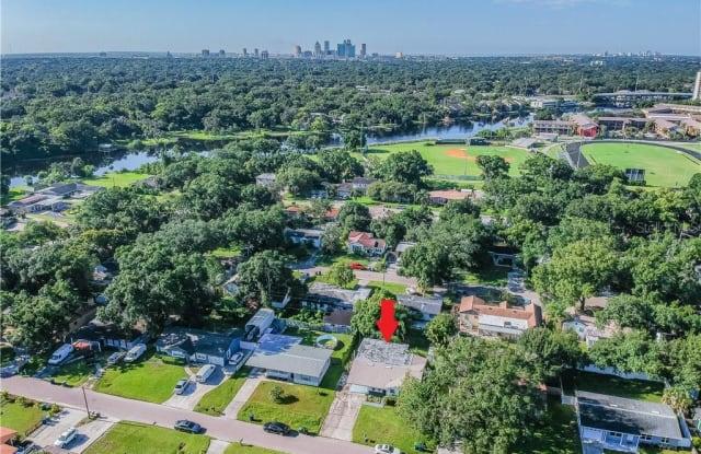 1516 W RIVER LANE - 1516 West River Lane, Tampa, FL 33603