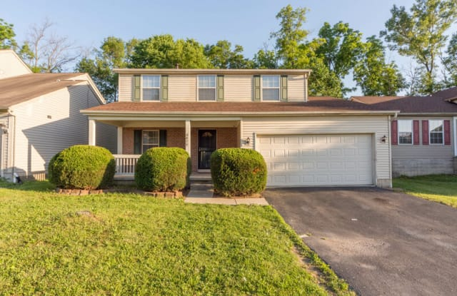 6479 Whims Rd - 6479 Whims Road, Columbus, OH 43110