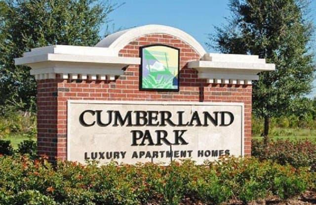 Cumberland Park - 8024 Cumberland Park Dr, Orlando, FL 32821