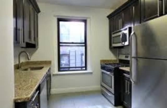 935 SAINT NICHOLAS AVENUE B - 935 Saint Nicholas Avenue, New York, NY 10032