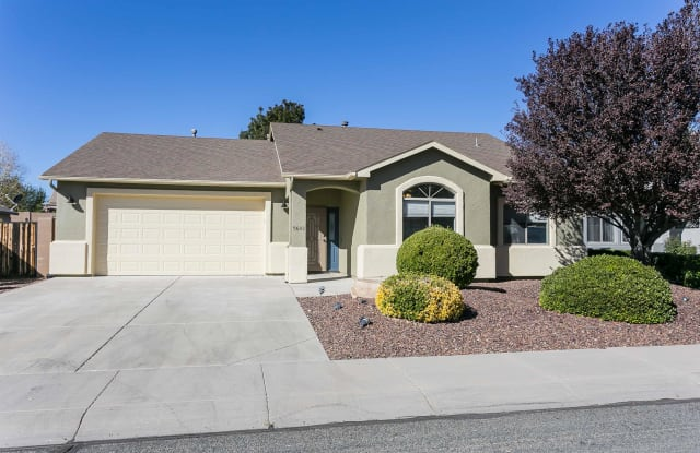 5602 North Ardmore Avenue - 5602 N Ardmore Ave, Prescott Valley, AZ 86314