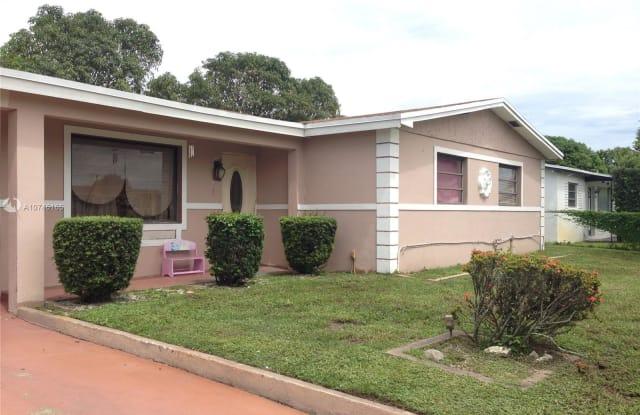 3485 NW 205th St - 3485 Northwest 205th Street, Miami Gardens, FL 33056