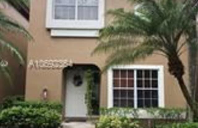 16224 Emerald Cove Rd - 16224 Emerald Cove Road, Weston, FL 33331