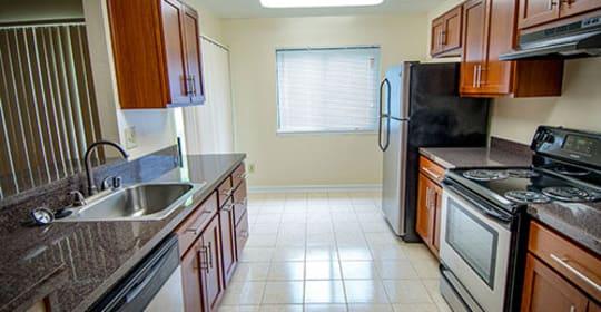 Ashley Apartments I