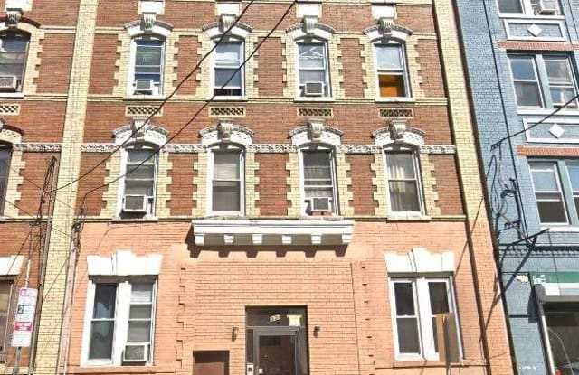 331 BALDWIN AVE - 331 Baldwin Avenue, Jersey City, NJ 07306