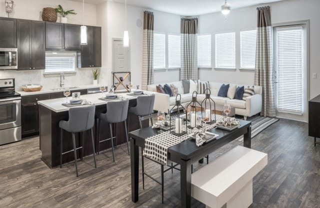 Aspen at Mercer Crossing Apartments - 1851 Knightsbridge Road, Farmers Branch, TX 75234