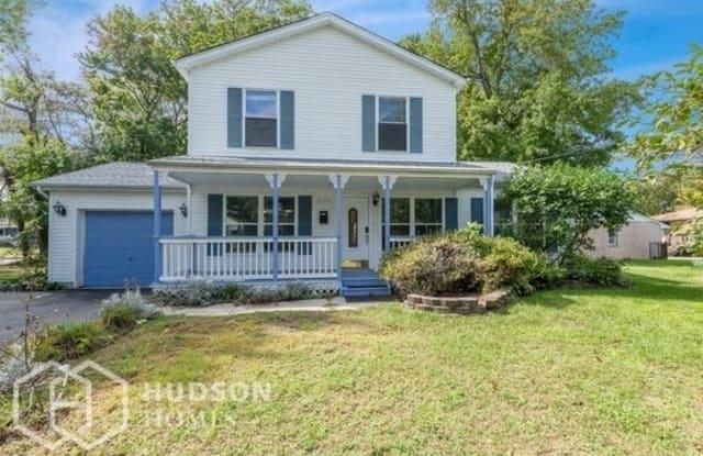 203 Bloomfield Avenue - 203 Bloomfield Avenue, Monmouth County, NJ 07753