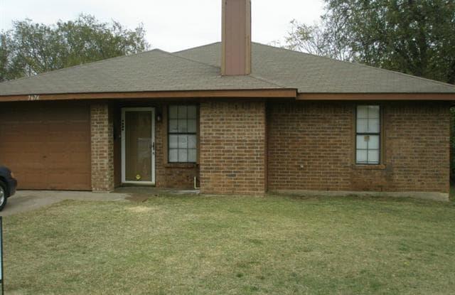 7676 Woodspan Drive - 7676 Woodspan Drive, Dallas, TX 75232