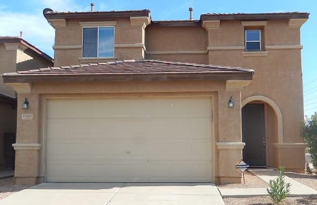 1033 W Seashell Ct - 1033 West Seashell Court, Casas Adobes, AZ 85704