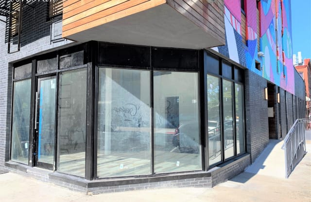 628 Knickerbocker Avenue - 628 Knickerbocker Avenue, Brooklyn, NY 11221