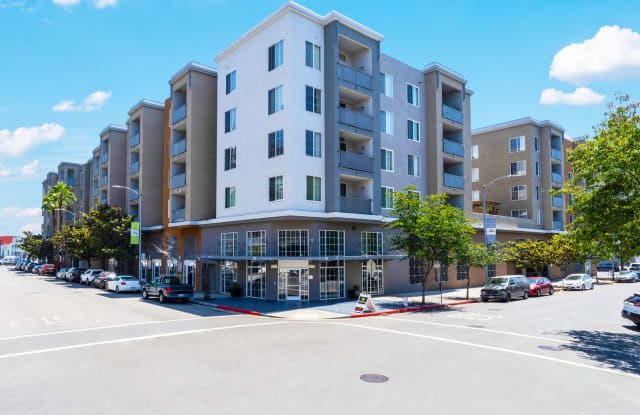 Allegro At Jack London Square - 240 3rd St, Oakland, CA 94607