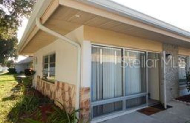 4313 TAHITIAN GARDENS CIRCLE - 4313 Tahitian Gardens Circle, Holiday, FL 34691