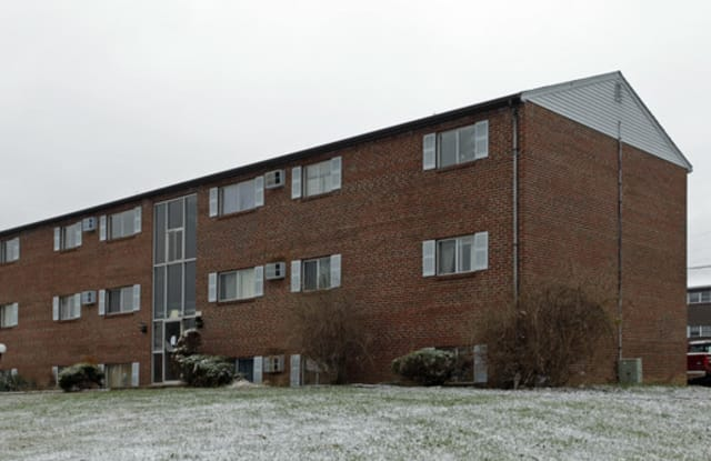 1101 Edgecombe Drive #5 - 1101 Edgecombe Drive, Milford, OH 45150