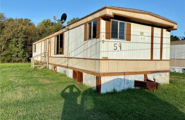 523 Old Pike RD Unit #12 - 523 Old Pike Rd, Heavener, OK 74937