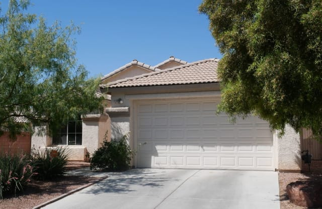 4977 Athens Bay Place - 4977 Athens Bay Place, North Las Vegas, NV 89031