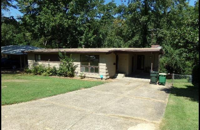 37 N Meadowcliff Drive - 37 North Meadowcliff Drive, Little Rock, AR 72209