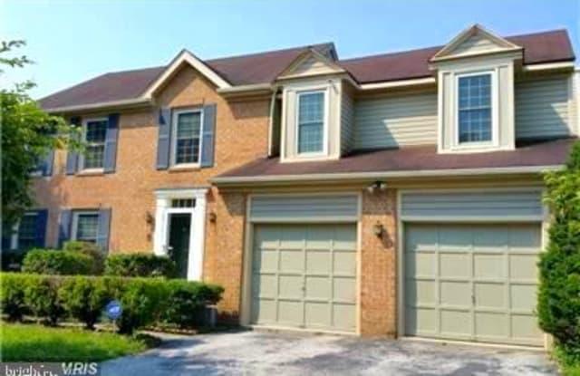 10906 CHERRYVALE COURT - 10906 Cherryvale Court, Beltsville, MD 20705
