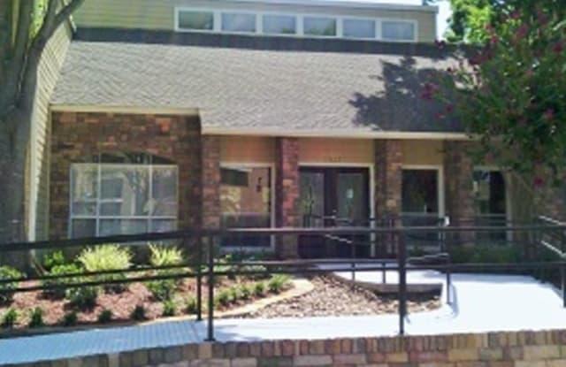 Idlewood Park Apartments - 11675 W Bellfort St, Houston, TX 77099