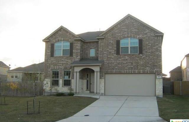 1852 Strawcove - 1852 Strawcove, New Braunfels, TX 78130