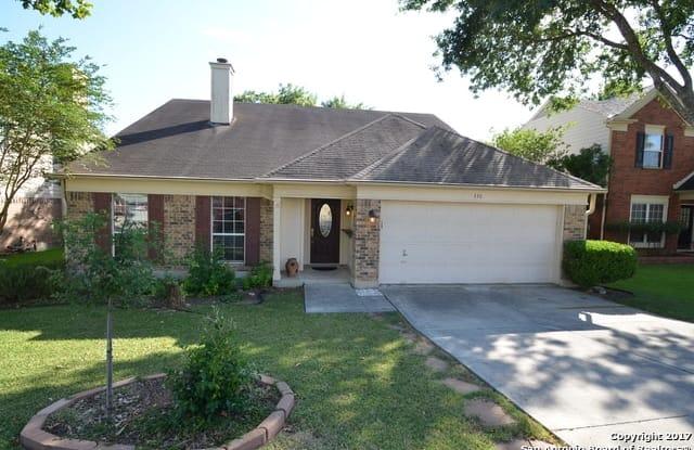 330 BURKWOOD LN - 330 Burkwood Lane, Cibolo, TX 78108