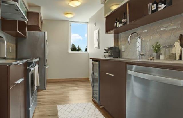 Sylva on Main Apartments - 10701 Main St, Bellevue, WA 98004