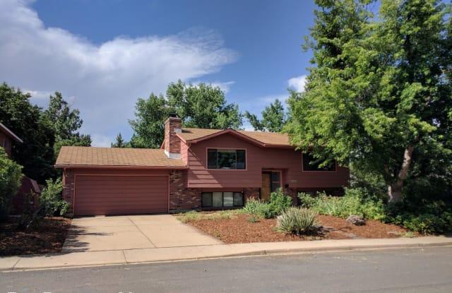 4025 Evans Drive - 4025 Evans Drive, Boulder, CO 80303