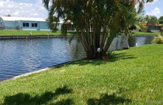 4519 NW 49th Dr - 4519 Northwest 49th Drive, Tamarac, FL 33319