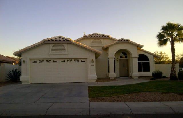 9759 W MOHAWK Lane - 9759 West Mohawk Lane, Peoria, AZ 85382