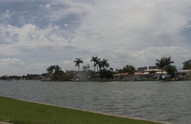 509 PLAZA SEVILLE COURT - 509 Plaza Seville Court, Treasure Island, FL 33706
