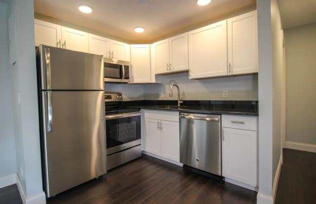 Claremont - 500 North Quincy Street, Abington, MA 02351