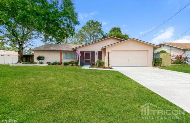 11215 Archer Avenue - 11215 Archer Avenue, Spring Hill, FL 34608