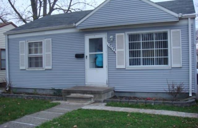 13052 Sidonie Ave - 13052 Sidonie Avenue, Warren, MI 48089