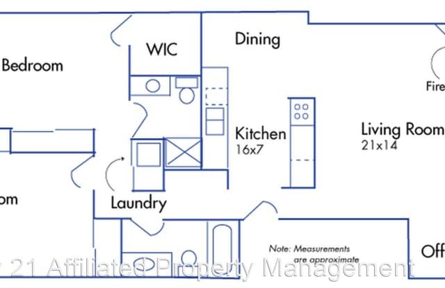 5548 Century Ave #4 - 5548 Century Avenue, Middleton, WI 53562