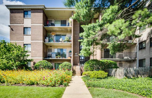Azalea Apartments - 7517 Blair Road, Takoma Park, MD 20912