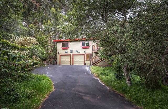 3767 International Art House - 1060 Roosevelt Street, Monterey, CA 93940