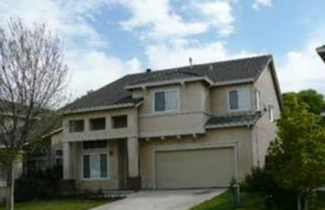 1340 Heatherfield Way - 1340 Heatherfield Way, Tracy, CA 95376