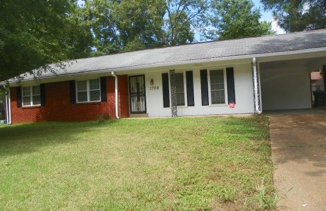 2796 Mc Culley - 2796 McCulley St, Bartlett, TN 38134
