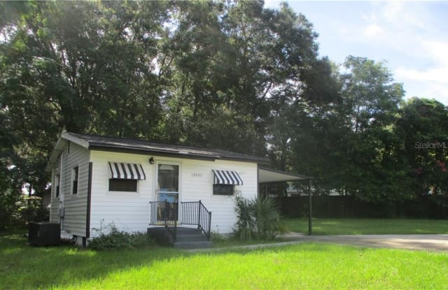 10903 SE 56TH AVENUE - 10903 Southeast 56th Avenue, Belleview, FL 34420
