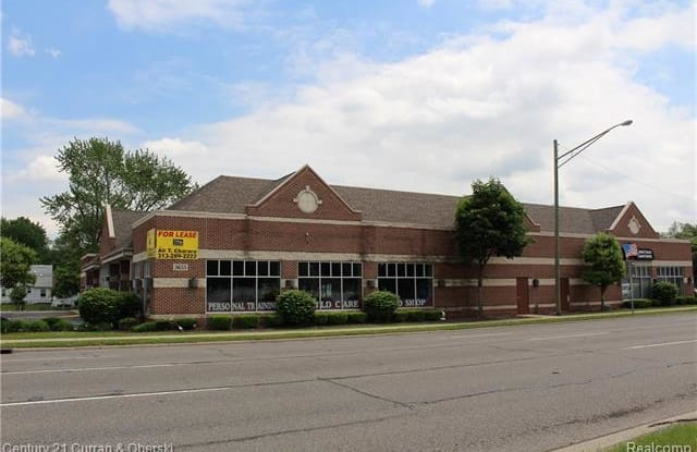 3633 S TELEGRAPH Road - 3633 S Telegraph Rd, Dearborn, MI 48124