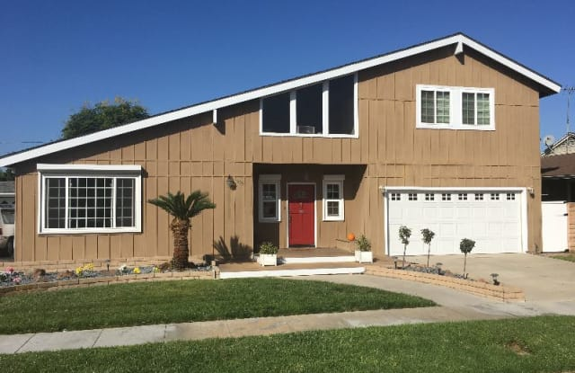 1873 Iroquois Ave - 1873 Iroquois Avenue, Long Beach, CA 90815