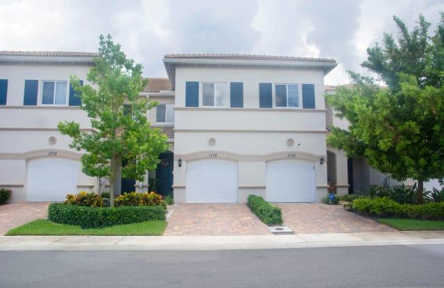 1174 Sepia Lane - 1174 Sepia Ln, Lake Worth, FL 33461