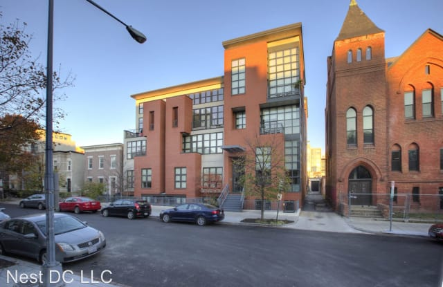 2117 10th St NW Unit G04 - 2117 10th Street Northwest, Washington, DC 20001
